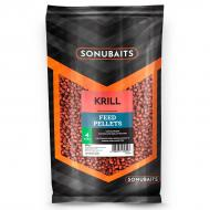 SONUBAITS Krill Feed Pellet 4mm