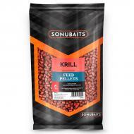 SONUBAITS Krill Feed Pellet 6mm