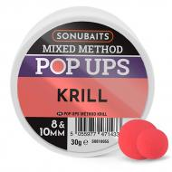 SONUBAITS Mixed Method Pop Ups - Krill