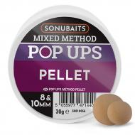 SONUBAITS Mixed Method Pop Ups - Pellet