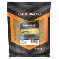 SONUBAITS Stiki Method Micropellet 2mm - Banoffee