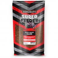 SONUBAITS Super Feeder Dark etetőanyag