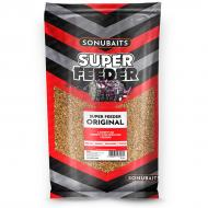 SONUBAITS Super Feeder Original etetőanyag