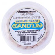 SONUBAITS SEMI BUOYANT BANDUM - White chocolate