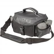 SPRO FreeStyle Side Bag - 20x17x13cm pergető táska