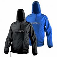 SPRO FreeStyle Storm Shield - Blue - XL esőkabát