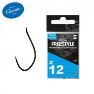 SPRO FreeStyle Micro DSG Hook dropshot horog 12-es - 10db