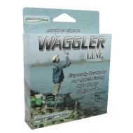 NEVIS Waggler 0,12mm (150m)