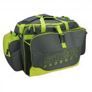 STÉG PRODUCT Feeder szerelékes táska - 85x42x45cm