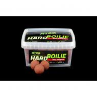 STÉG PRODUCT Hard Boilie 24mm - Red Pepper