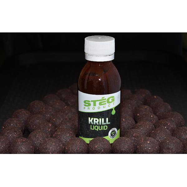 STÉG PRODUCT Krill Liquid - 120ml