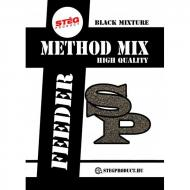 STÉG PRODUCT Method Mix - Black Mixture 800g