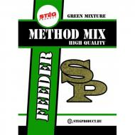 STÉG PRODUCT Method Mix - Green Mixture 800g