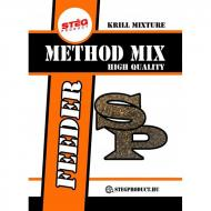 STÉG PRODUCT Method Mix - Krill Mixture 800g
