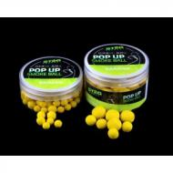 STÉG PRODUCT Pop Up smoke ball 8-10mm Banán 20gr