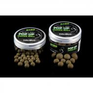 STÉG PRODUCT Pop Up smoke ball 8-10mm mandula 20gr