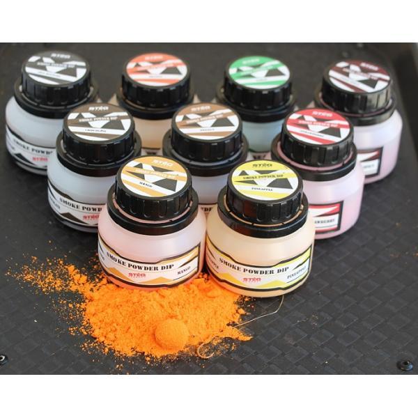 STÉG PRODUCT Smoke Powder Dip - Fokhagyma 35gr