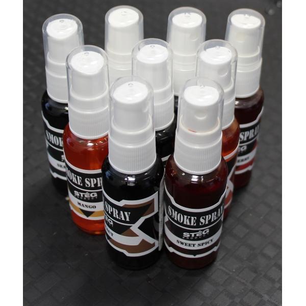 STÉG PRODUCT Smoke Spray - Mangó 30ml
