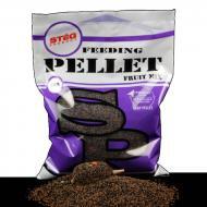 STÉG PRODUCT pellet 2mm gyümölcs mix 800gr