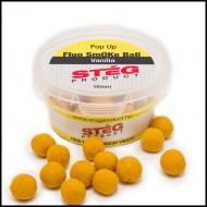 STÉG PRODUCT Fluo Smoke Ball Pop Up - Vanília 16mm