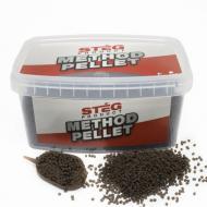 STÉG PRODUCT Method pellet 2mm 500gr