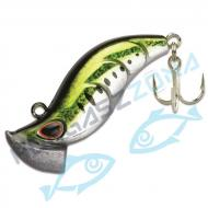 STORM Gomoku Bottom 3cm/2,5g Green Muddler (GBT30SGMD)