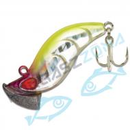 STORM Gomoku Bottom 3cm/2,5g Metalic Clown (GBT30SMC)