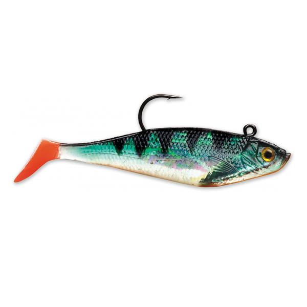 STORM Wildeye Swimm Shad - 8cm - 10gramm / Perch