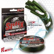 SUFIX 832 braid 120m 0,15mm pergető fonott zsinór