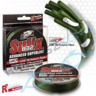 SUFIX 832 braid 120m 0,33mm pergető fonott zsinór