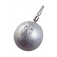 SILSTAR DropShot gömbólom - 10gr (5db)