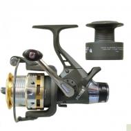 SILSTAR Tierra Feeder FS 40-es nyeletőfékes feeder orsó