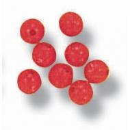 SILSTAR műanyag gyöngy - 6mm