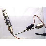 SILSTAR Elektronikus swinger - karos