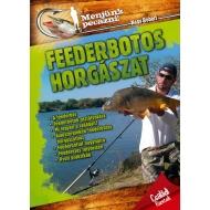 SZALAY Könyvek Menjünk pecázni! - Feederbotos horgászat
