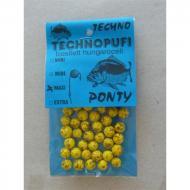 TECHNO pufi - ponty / extra