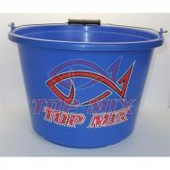 TOP MIX 12 literes etetőanyag keverő vödör