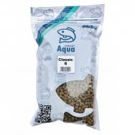TOP MIX Aqua Garant Classic 4mm etetőpellet 800g