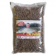 TOP MIX CSL etető pellet 3kg
