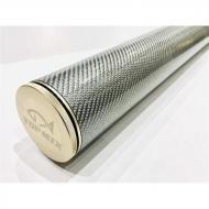 TOP MIX Carbon rakósbot tartó cső 60x1800mm - Ezüst