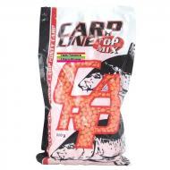 TOP-MIX Carp Line Fluoro etetőpellet - Csoki-Narancs 800g