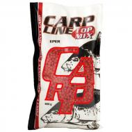 TOP MIX Carp Line etetőpellet - Eper 800gr