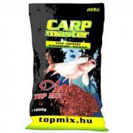 TOP-MIX Carp Master - Eper-Kolbász 1kg