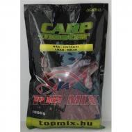 TOP MIX Carp Master - Rák-Tintahal 1kg