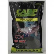 TOP-MIX Carp Master - Szilva-Tintahal 1kg