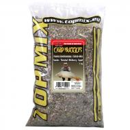 TOP MIX Carp Nuggets - Szeder-Tintahal 1kg