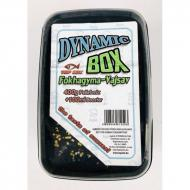 TOP MIX DYNAMIC Pellet Box 400g - Fokhagyma-Vajsav