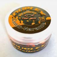 TOP MIX Duplex Wafters Csoki-narancs - 10 mm
