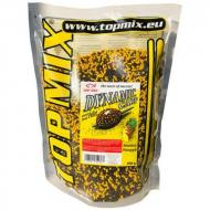 TOP-MIX Dynamic Carp etető pellet - Ananász 800gr