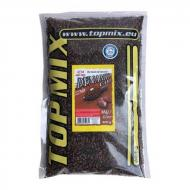 TOP-MIX Dynamic Carp etető pellet - Máj 800gr